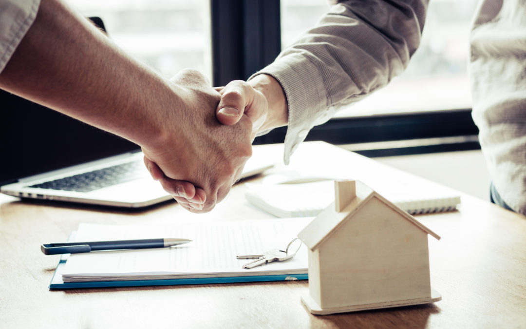 Can a Real Estate Transaction Be… Enjoyable?