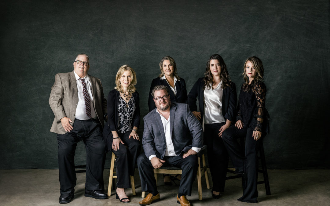 The Griffin Realty Group has Grown!