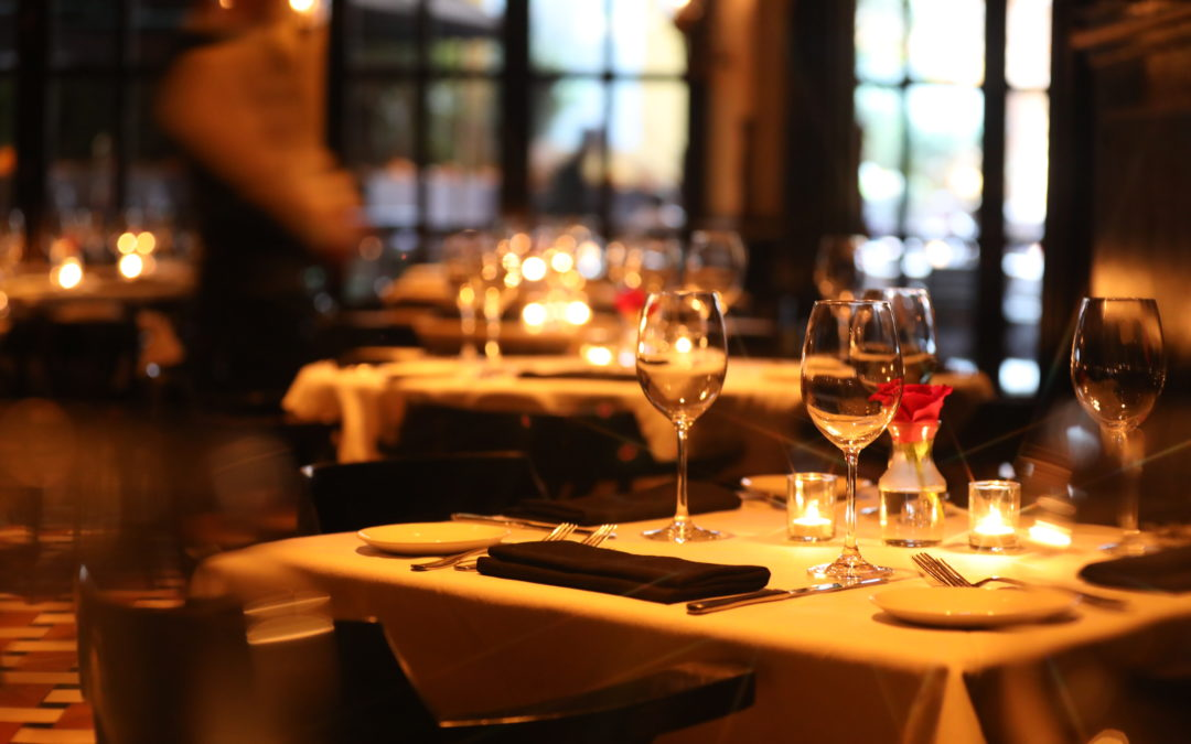 3 Must Try Restaurants In The Woodlands